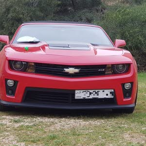2012 Chevrolet Camaro for sale in Amman