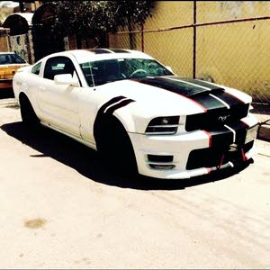 Used 2007 Mustang for sale