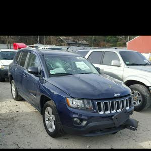 Used 2016 Jeep Compass for sale at best price