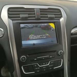 Automatic Used Ford Figo