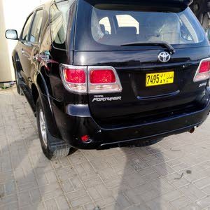 Used 2008 Toyota Fortuner for sale at best price