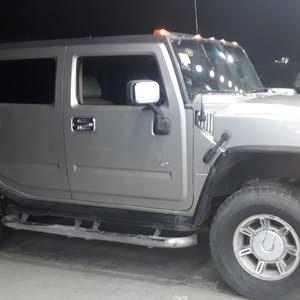 40,000 - 49,999 km Hummer H2 2005 for sale