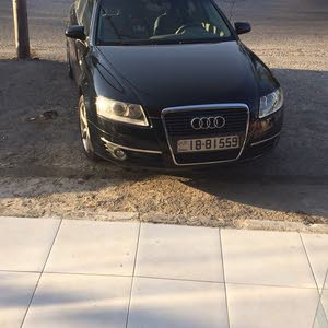 A6 2007 - Used Automatic transmission