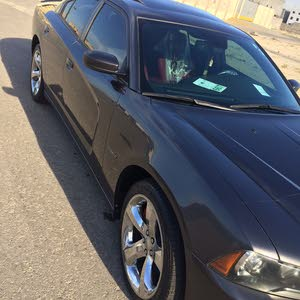 Automatic Dodge 2014 for sale - Used - Dammam city