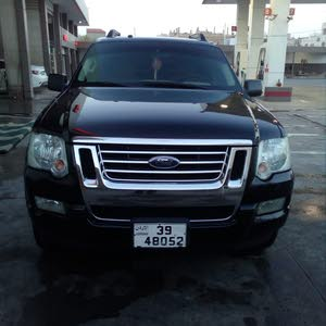 Used 2008 Explorer for sale