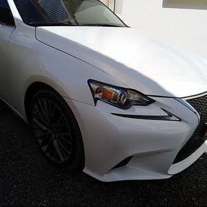0 km Lexus IS 2015 for sale