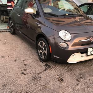 Used Fiat 500 for sale in Amman