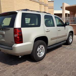 Available for sale! +200,000 km mileage Chevrolet Tahoe 2011