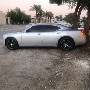 Used 2009 Charger in Sharjah