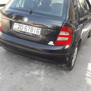 Fabia 2005 for Sale