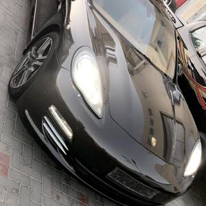 Used Porsche Panamera 2011