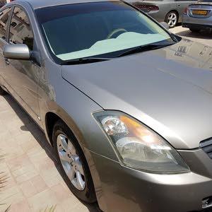نيسان التيما 2008فول اوتو للبيع أو البدل Nissan Altima sell/exchange
