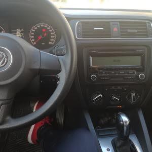 Volkswagen Jetta 2012 For sale - Grey color