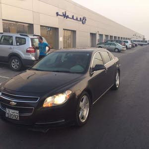 Automatic Chevrolet 2010 for sale - Used - Al Ahmadi city