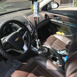 110,000 - 119,999 km mileage Chevrolet Cruze for sale