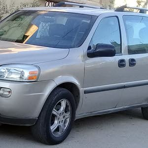 2007 Used Chevrolet Uplander for sale