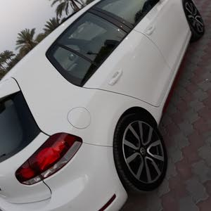 Automatic Volkswagen 2013 for sale - Used - Sohar city