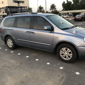 Automatic Blue Kia 2013 for sale
