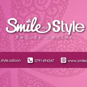 smile and style beauty salon