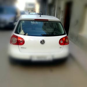 Manual Volkswagen 2007 for sale - Used - Tripoli city