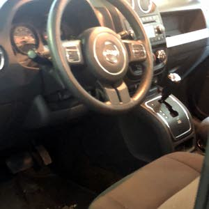 2016 Jeep Compass for sale in Basra