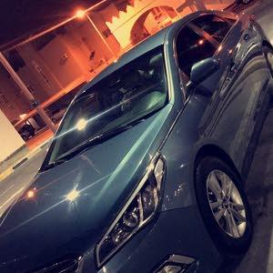 Sonata 2015 - Used Automatic transmission