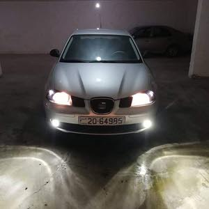 SEAT Cordoba car is available for sale, the car is in Used condition