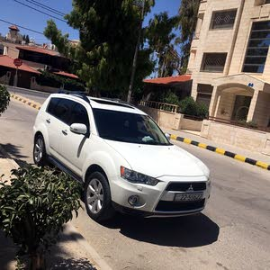 For sale Used Mitsubishi Outlander