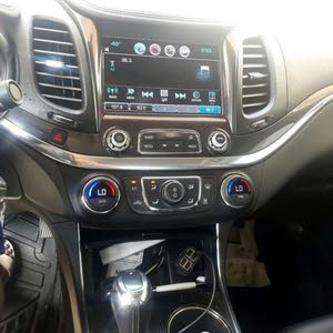 Automatic Chevrolet 2016 for sale - Used - Sohar city
