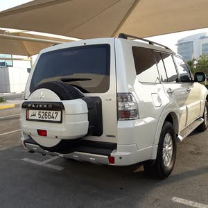 Used 2014 Pajero for sale