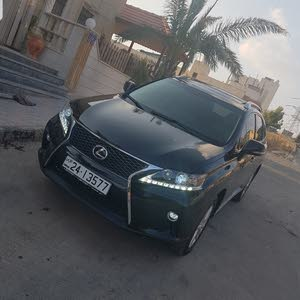 2012 Used RX with Other transmission is available for sale