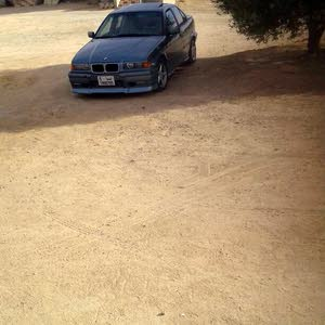 BMW 318 2002 - Used