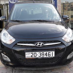 Hyundai i10 2016 - Automatic