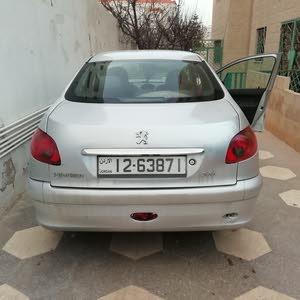 بيجو 206 موديل 2008 للبيع