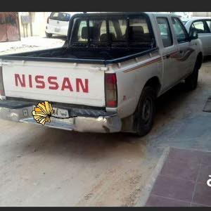 Nissan Navara 2013 - Tripoli