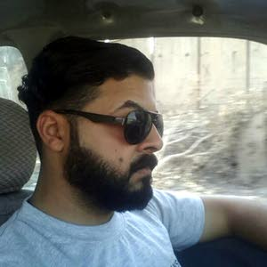 nabil alshamry