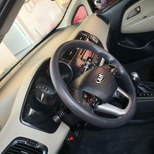 Kia Rio car for sale 2013 in Al Khaboura city