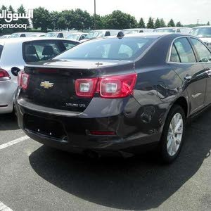 Used Chevrolet 2013