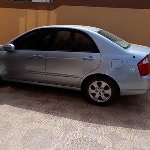 Available for sale! 50,000 - 59,999 km mileage Kia Cerato 2006