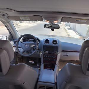 مرسيدس بنز ام ال 63 أي ام جي - Mercedes-Benz ML63 AMG
