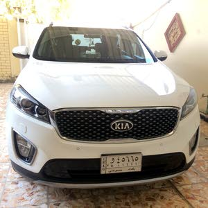 Kia Sorento car for sale 2016 in Baghdad city