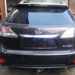 For sale Used RX 350 - Automatic