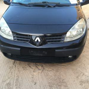 Used Renault Scenic for sale in Sorman