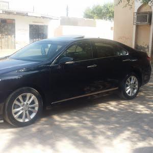 110,000 - 119,999 km mileage Lexus ES for sale