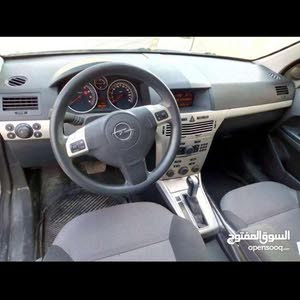 Automatic Opel 2009 for sale - Used - Amman city