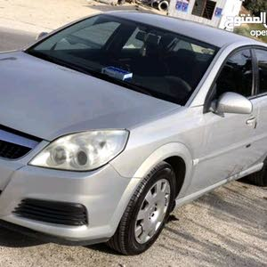 180,000 - 189,999 km Opel Vectra 2008 for sale