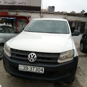 2012 Volkswagen Amarok for sale in Amman