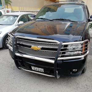 Automatic Chevrolet 2014 for sale - Used - Farwaniya city