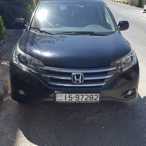 Honda  2013 for sale in Amman