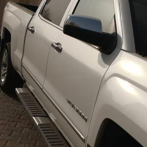 Used 2018 Silverado